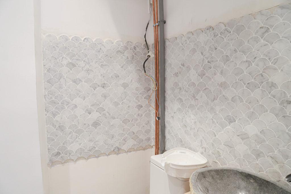 Rénovation salle d'eau Hauts de Seine